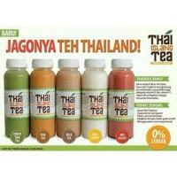 Teh Thailand yang yummy bingiiiitz