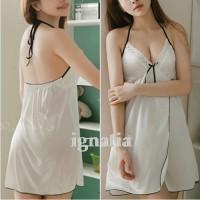 Jual Lingerie Sexy Murah - Baju Tidur Bikini Dress Babydoll seksi - M6B Murah