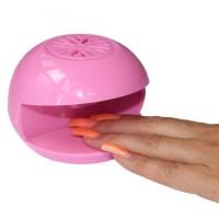 Nail Dryer (Pengering Kuku)