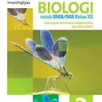 BIOLOGI ERLANGGA K13 KELAS XII