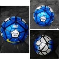 2c7453e0bb Jual bola futsal nike ordem blue cek harga di PriceArea.com