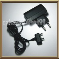 Travel Charger Sony Ericsson W200i W200 GSM Jadul Vintage Chars hp OC