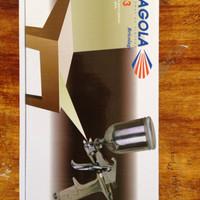 harga sagola spray gun alat semprotan penyemprot cat Tokopedia.com