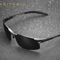 (Original) Kacamata Sport Polarized New Model Veithdia SR-334