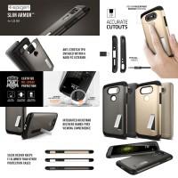 Spigen Slim Armor Case LG G5 / G5 SE Dual Layer Protection Original