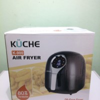 Harga Kuche Air Fryer Travelbon.com