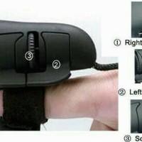 Jual USB Finger Mouse/Mouse jari Murah