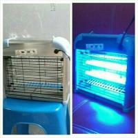 lampu anto nyamuk - alat perangkat nyamuk MASQIOTO trap