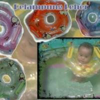 pelampung leher bayi / neckring