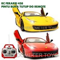 RC Mobil Ferrari 458 Skala 1/14
