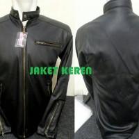 Harga jaket semikulit pria grosir konveksi jaket semikulit garut | Hargalu.com