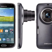 Samsung Galaxy K ZOOM SM C111 - 20.7 MP, AF, 10X Optical Zoom