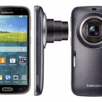 harga Samsung Galaxy K ZOOM SM C111 - 20.7 MP, AF, 10X Optical Zoom Tokopedia.com