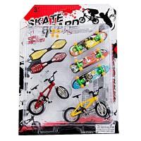 harga Extreme Finger isi 8 (Skateboard, Longboard, Ripstik, BMX) Tokopedia.com