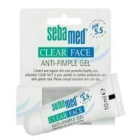 SEBAMED CLEAR FACE ANTI PIMPLE GEL 10 ML