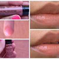 NYX extreme shine lip cream skin tone