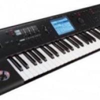 Korg M50 61-Key Musik Workstation