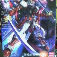 GUNDAM DABAN MG 1/100 ASTRAY RED FRAME