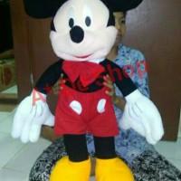 Jual Boneka Mickey Mouse Besar Murah