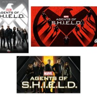 DVD TV Series/Serial TV - MARVEL AGENT OF SHIELD AL SEASON