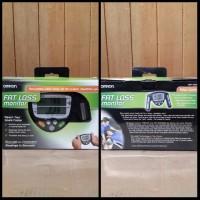 Fat Loss Monitor OMRON HBF-306C (Malang, bisa kirim luar kota)