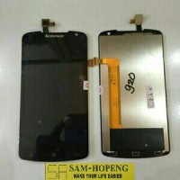 Jual Lenovo S920 LCD + Touchscreen / Digitizer / Gorilla Glass Original . Murah