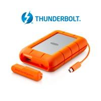 LACIE RUGGED THUNDERBOLT USB 3.0 1TB