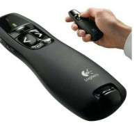 harga Logitech Wireless Presenter R400. Tokopedia.com