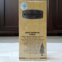 Jual Kaminomoto Hair Growth Tonic Murah