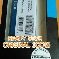Baterai Batre Battre bb blackberry CS-2 CS2 C-S2 Gemini 8520 9300