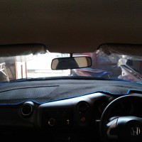 harga Cover Dashboard Mobilio + Antislip pada Airbags Tokopedia.com