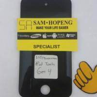Ipod Nano Gen 4 LCD + Touchscreen