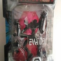 Kaiyodo Evangelion EVA 03 Black