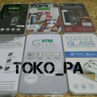 Tempered Glass Samsung Galaxy Z2 Screen Guard Anti Gores Kaca