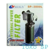 Pompa Filter Aquarium Resun SP-3800L