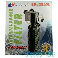 Pompa Filter Aquarium Resun SP-2500L