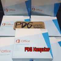 Office Home & Bisnis 2013 OEM Retail Fullpack ORIGINAL