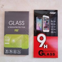 Tempered Glass Lenovo Vibe K4 Note K5 Plus Samsung J5 J7 Vivo V5 Plus