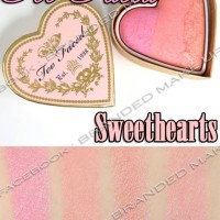 Too Faced Sweetheart blush - Candy Glow (Blush On)