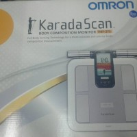 Karade Scan Omron HBF-375