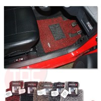 XF V6 2008 MOBIL JAGUAR KARPET COMFORT PREMIUM 20