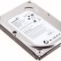 "Harddisk Seagate Internal PC 500GB HDD SATA 3.5"""
