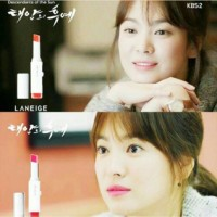 Laneige Two Tone Lip Bar - Descendants of the Sun Lipstick