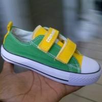 harga sepatu converse anak converse kids perekat Tokopedia.com