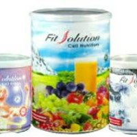 FIT SOLUTION CELL NUTRISI