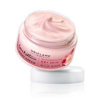 Love Nature Night Cream Wild Rose / Pelembab Wajah
