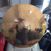 """Sabian HHX Stage Ride 20"""" Cymbal"""