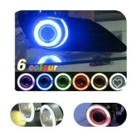 Universal Foglamp Angel Eyes