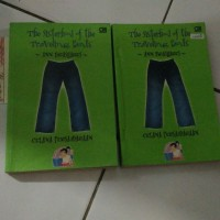 harga Celana Persaudaraan - The Sisterhood Of Traveling Pants Tokopedia.com