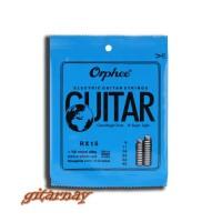 SENAR GITAR / GUITAR STRINGS ELEKTRIK ORPHEE RX17 0.09 (ORIGINAL)